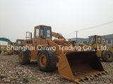 40hq-Container-Shipping 3304-Engine 5ton-Load 6-Cylinders Diesel-Engine Used Caterpillar 950e Wheel Loader