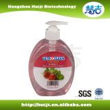 Sabão líquido para lavar a mão natural