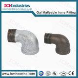 UL-formbares Eisen-Rohrfitting FF-Schlaufe für Rohrleitung-Holding-Öl