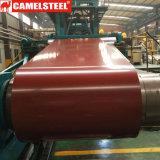 Vorgestrichener galvanisierter Stahlring materiell für Dach-Blatt