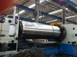 Цилиндр тележки отброса Передн-Нагрузки телескопичный многошаговый гидровлический