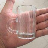 ウィスキーのガラスコップガラスビールコップのよい価格のガラス製品Sdy-J0071