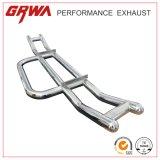 Aço inoxidável Grwa carro pára-choques dianteiro