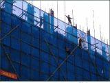 Haute qualité en matière plastique HDPE PE/coupe-vent de l'ombre pour la construction de Net
