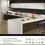 白くおよび黒い食器棚(FY452)