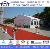 Outdoor Exhibition Broad Trade Show Party Tent for Vent