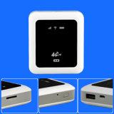 4G de MiniRouter WiFi van fDD-Lte met de Bank van de Macht