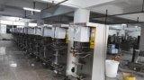 自動磨き粉水満ちるシーリング機械
