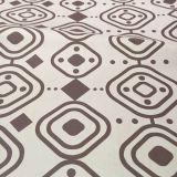 tela de materia textil de la impresión que hace punto 230GSM