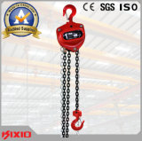 1ton Lifting Tool Vital Hand Chain Hoist Usage: Grua do painel do Drywall