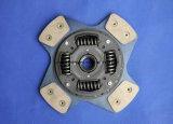 Disco de embreagem original da venda quente para Toyota 3150-12070; 31250-12071; 31250-12061;