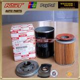 De Filter van de Olie van het smeermiddel voor Geval, de Filter van de Olie van de Tractor H942X van de Filter van de Olie van de Vervangstukken van KOMATSU Hu932/4n 3661841125
