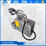 Metallfaser-Laser-Markierungs-Maschine