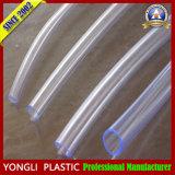 PVC flexible transparent avec une bonne qualité