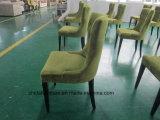 椅子を食事するフォーシャンの製造によってカスタマイズされる純木