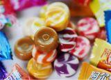 Venta caliente de la línea de producción automática de caramelo duro