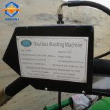 ぬれたクリーニング機械高圧水砂の発破工