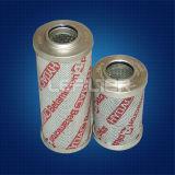Élément filtrant élevé de presse de rechange Hydac 2600r010bn3hc