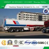 Rimorchi da vendere, rimorchio del camion, autocisterna 35000-60000L dell'autocisterna del petrolio del combustibile degli ss