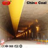 Belüftung-Bergwerksbelüftung-Luftkanäle für Tunnel
