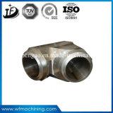 Heet metaal/Koolstofstaal/Aluminium/Kuiper/Smeedijzer/de Delen van het Smeedstuk van de Matrijs van Gestampte Fabriek