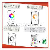 Contrôleur LED (RGB / WiFi / DMX / RF / IR / Carte SD / Touche)