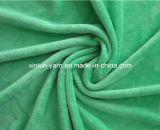 Anti tessuto molle polare del panno morbido di Pilling Sherpa per i vestiti