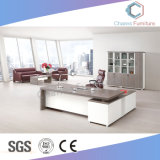 Big Size Office Counts L Shape Manager Desk (CAS-MD18A33)
