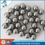 As esferas de aço inoxidável de suprimento de fábrica para o rolamento