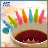 Thé Infuser de dispositif de système de reconnaissance d'escargot de cuvette d'outil de thé petit
