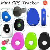 Sicherheit fallen beweglicher Mini-GPS-persönlicher Verfolger mit unten Alarm-EV-07