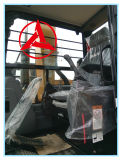 O assento para a máquina escavadora de Sany