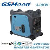 4-тактный портативные бензиновые инвертора генераторной установки