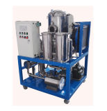 Chongqing 진공 폐기물 식용유 정화 기계