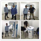 Máquina de radiografía médica de la mamografía con el equipo de sistema del Cr