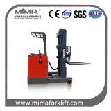 Mima elektrischer Reichweite-LKW mit Cer Cetificate