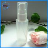 Kosmetische Verpakkende HDPE van de Fles 60ml om de Plastic Fles van de Nevel
