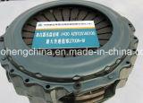Assemblea di piatto di compressione della frizione Az9725160110 per il camion di HOWO