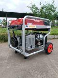Le meilleur générateur triphasé d'essence de l'essence 4-Stroke Ohv des prix 7kw