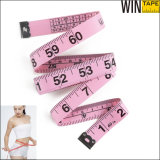 Förderndes Customized Your Brand Bra Measuring Tape für Measuring Circumference (BT-005)