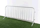 Barriera/barriera galvanizzate di controllo ammucchiate traffico d'acciaio