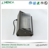 Paquete al aire libre al aire libre de la pared de la iluminación 100W 120W LED de la pared