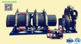 Soldadoras para los tubos del HDPE con la carretilla