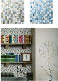 Мозаика плавательного бассеина высокого качества декоративная керамическая стеклянная