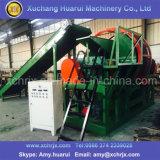 Neumático de la máquina de trituración / Pequeño reciclaje de neumáticos de la máquina trituradora / de Residuos de neumáticos
