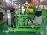 L'usine 60kVA 750 KVA Cummins d'OEM actionnent le générateur électrique de gaz