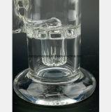 kringloopPijpen van een 6.3-duim van het Glas de Rokende van de Pijp Filter