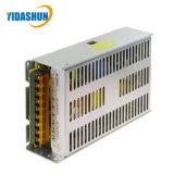 AC DC 12V 25A 300W Transformateur LED boîtier métallique de vidéosurveillance du convertisseur de puissance de commutation