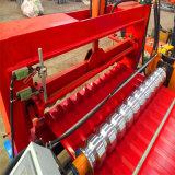 Машина Tpp 1000-32 листа толя Dixin передняя