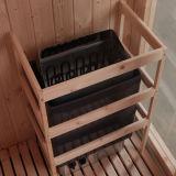 Famiglia Using la stanza acrilica di sauna del vapore di vendita calda (M-8259)
